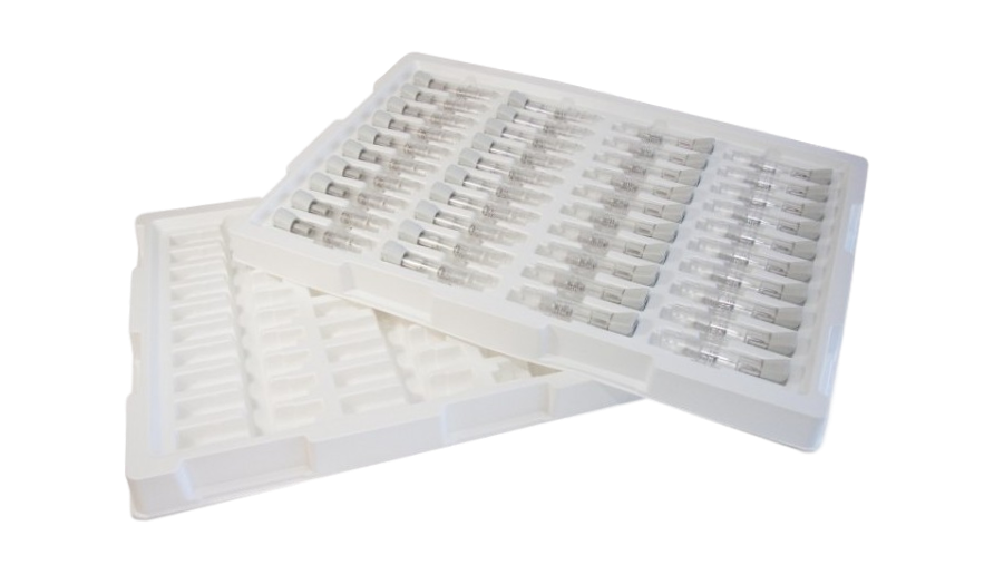 Thermoform Tray Packaging Option 1 from PAX Solutions