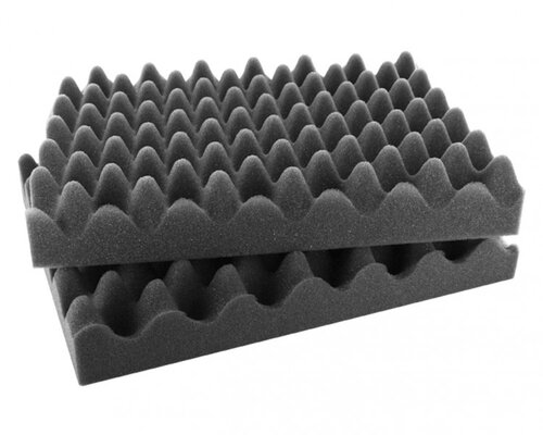 Convoluted Eggcrate Packaging