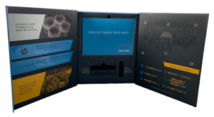 Marketing Kit with Video Book