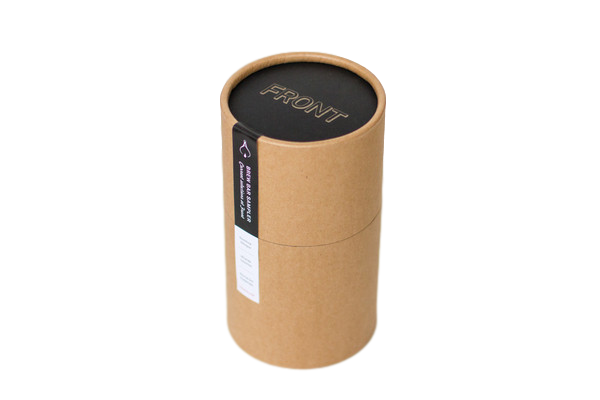 Kraft Paper Tube from PAX Solutions